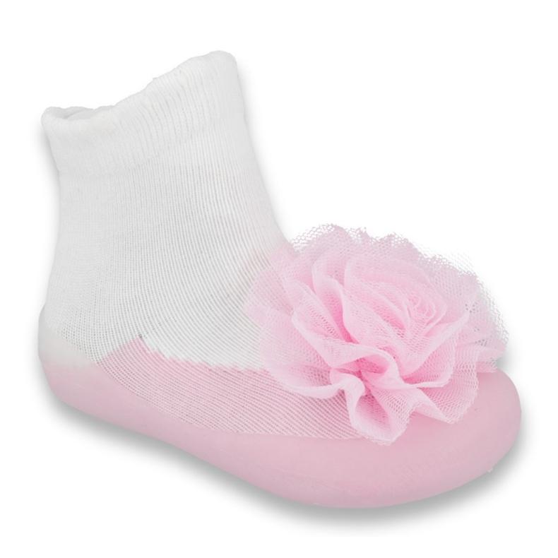 Befado ongewenste 002P001 wit roze