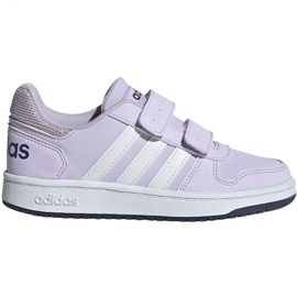 Adidas Hoops 2.0 Cmf Jr EG3771 schoenen
