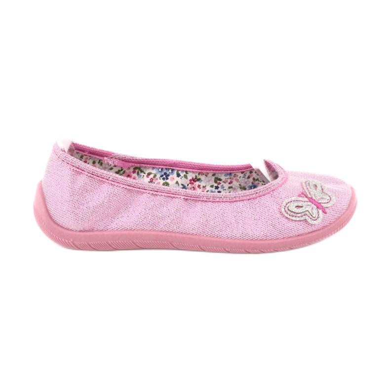 Befado kinderschoenen 980X098 roze