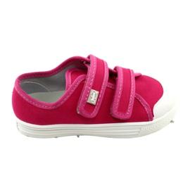Befado kinderschoenen 440X011 roze