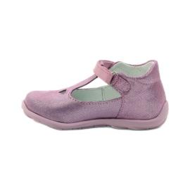 Ren But Renschoenen 1467 heatherballerina's roze 2