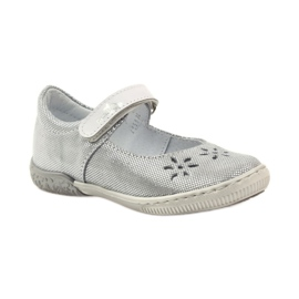 Ren But Ballerina's damesschoenen Ren Maar 3285 grijs 1