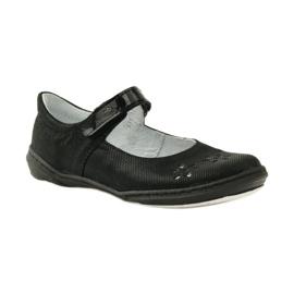 Ballerina's damesschoenen Ren But 4351 zwart 1