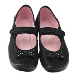 Befado kinderschoenen slippers ballerina's 114y240 4