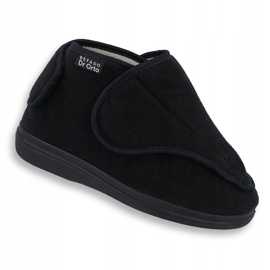 Befado Voorzie voor damesschoenen in plaats van 163D002 zwart 1