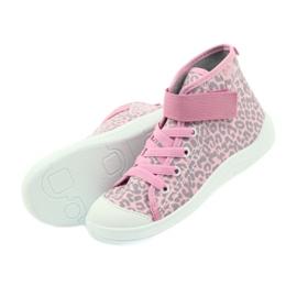 Befado kinderschoenen sneakers 268x057 4