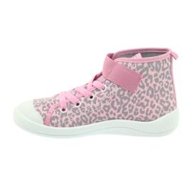 Befado kinderschoenen sneakers 268x057 2