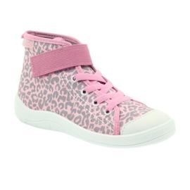Befado kinderschoenen sneakers 268x057 1