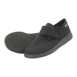 Befado Pantoffels Mocassins Dr. Orto Health 036d006 zwart 6
