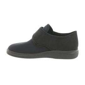 Befado Pantoffels Mocassins Dr. Orto Health 036d006 zwart 2