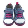 American Club Amerikaanse sneakers kinderschoenen met velcro inlegleer afbeelding 3