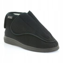 Befado Voorzie voor damesschoenen in plaats van 163D002 zwart 2