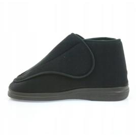 Befado Voorzie voor damesschoenen in plaats van 163D002 zwart 3
