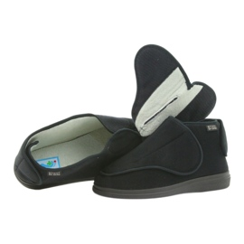 Befado Voorzie voor damesschoenen in plaats van 163D002 zwart 4
