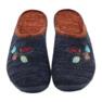Befado kleurrijke damesschoenen pu 235D153 5