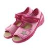 Roze Befado kinderschoenen pu 433X032 afbeelding 4
