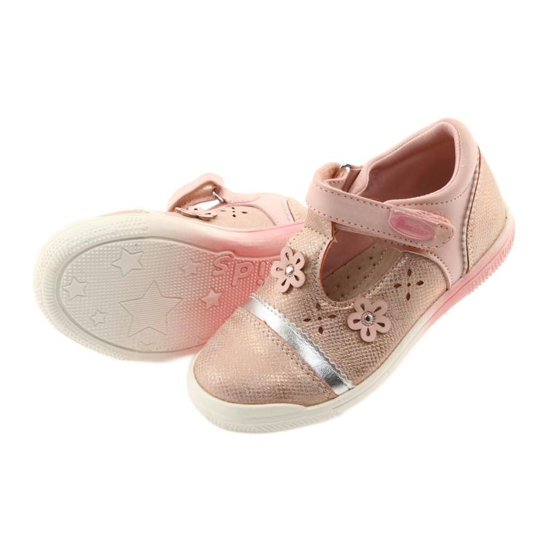 Ballerina's meisjesjurken American Club GC20 afbeelding 4