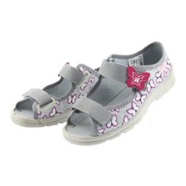 Befado kinder sandalen vlinders 969X135 3