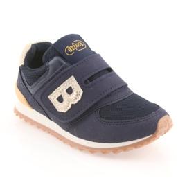 Befado Zie schoenen voor kinderen tot 23 cm 516X038 2