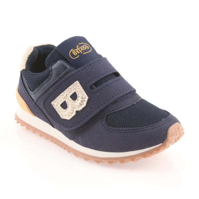 Befado Zie schoenen voor kinderen tot 23 cm 516X038 afbeelding 2