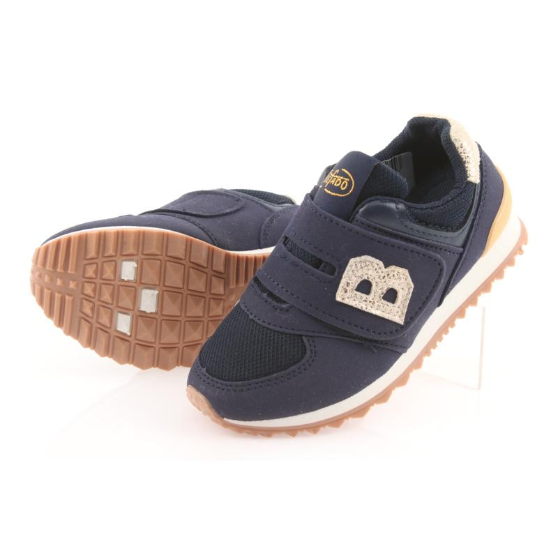 Befado Zie schoenen voor kinderen tot 23 cm 516X038 afbeelding 6