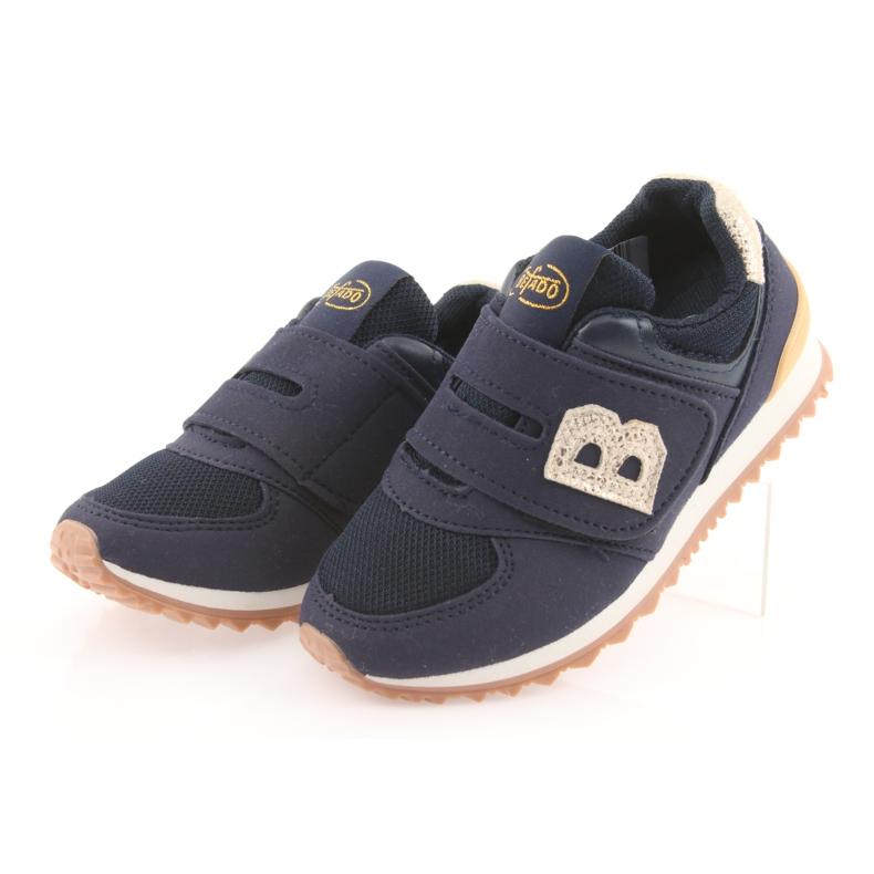 Befado Zie schoenen voor kinderen tot 23 cm 516X038 afbeelding 4