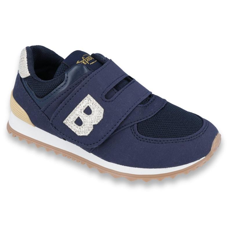 Befado Zie schoenen voor kinderen tot 23 cm 516X038 afbeelding 1