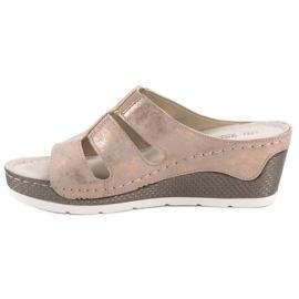 Goodin Flip Flops roze 3