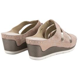 Goodin Flip Flops roze 1