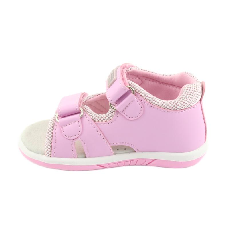 American Club DR20 roze meisjessandalen afbeelding 2