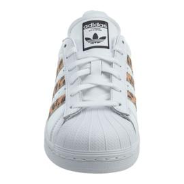 Adidas Originals Superstar schoenen W CQ2514 wit 1