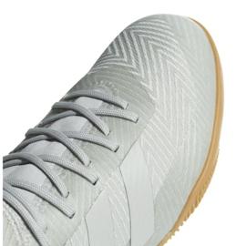 Binnenschoenen adidas Nemeziz Tango 18.3 In M DB2197 wit wit 3