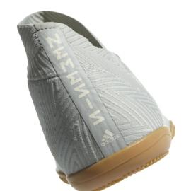 Binnenschoenen adidas Nemeziz Tango 18.3 In M DB2197 wit wit 5