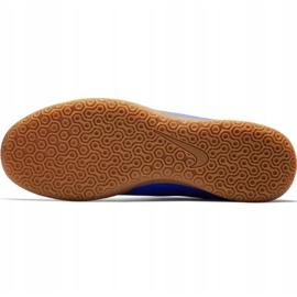 Binnenschoenen Nike Bravatax Ii Ic M 844441-400 blauw blauw 5