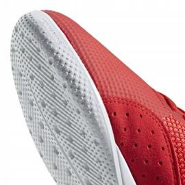 Binnenschoenen adidas X 18.3 In M BB9392 rood rood 5