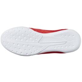 Binnenschoenen adidas X 18.3 In Jr BB9396 rood rood 6