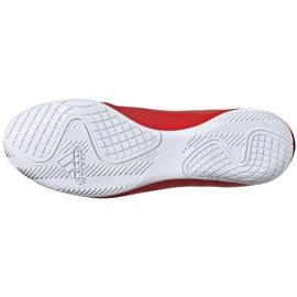 Binnenschoenen adidas X 18.4 In M BB9406 rood rood 5
