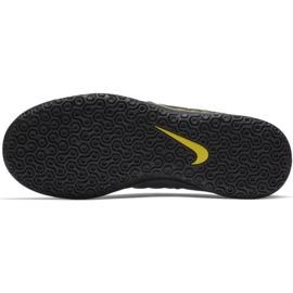 Binnenschoenen Nike Tiempo Legend 7 Club Ic Jr AH7260-070 grijs grafiet 3