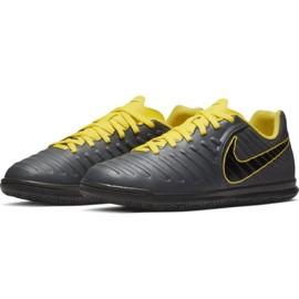 Binnenschoenen Nike Tiempo Legend 7 Club Ic Jr AH7260-070 grijs grafiet 4