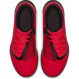 Binnenschoenen Nike Phantom Venom Club Ic Jr AO0399-600 rood rood 2