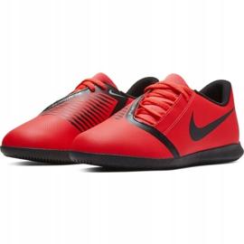 Binnenschoenen Nike Phantom Venom Club Ic Jr AO0399-600 rood rood 4