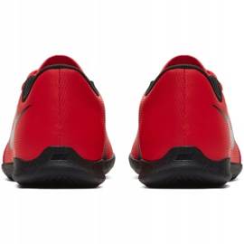 Binnenschoenen Nike Phantom Venom Club Ic Jr AO0399-600 rood rood 5