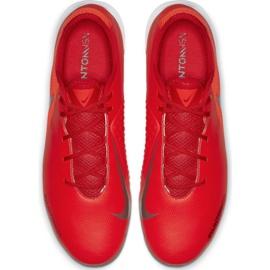 Binnenschoenen Nike Phantom Vsn Academy Ic M AO3225-600 rood rood 1