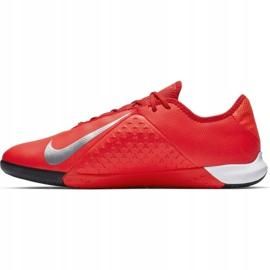 Binnenschoenen Nike Phantom Vsn Academy Ic M AO3225-600 rood rood 2