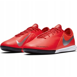 Binnenschoenen Nike Phantom Vsn Academy Ic M AO3225-600 rood rood 3