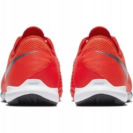 Binnenschoenen Nike Phantom Vsn Academy Ic M AO3225-600 rood rood 4