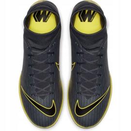 Binnenschoenen Nike Mercurial Superfly 6 Academy Ic M AH7369-070 grijs grijs / zilver 2