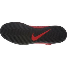Binnenschoenen Nike Phantom Vsn Club Df Ic M AO3271-600 rood rood 1