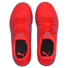Binnenschoenen Puma Future 19.4 It Jr 105559 01 rood rood 1