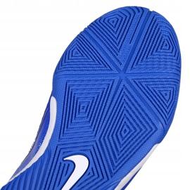 Binnenschoenen Nike Phantom Venom Academy Ic Jr AO0372-104 blauw wit, blauw 3